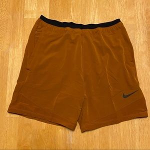 Nike Pro Flex 2.0 Vented Training Shorts